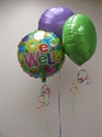 Picture of Get Well Balloon Bouquet