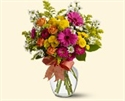 Picture of Small Flower Bouquet
