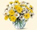 Picture of Medium Flower Bouquet