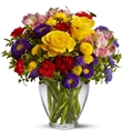 Picture of Large Flower Bouquet